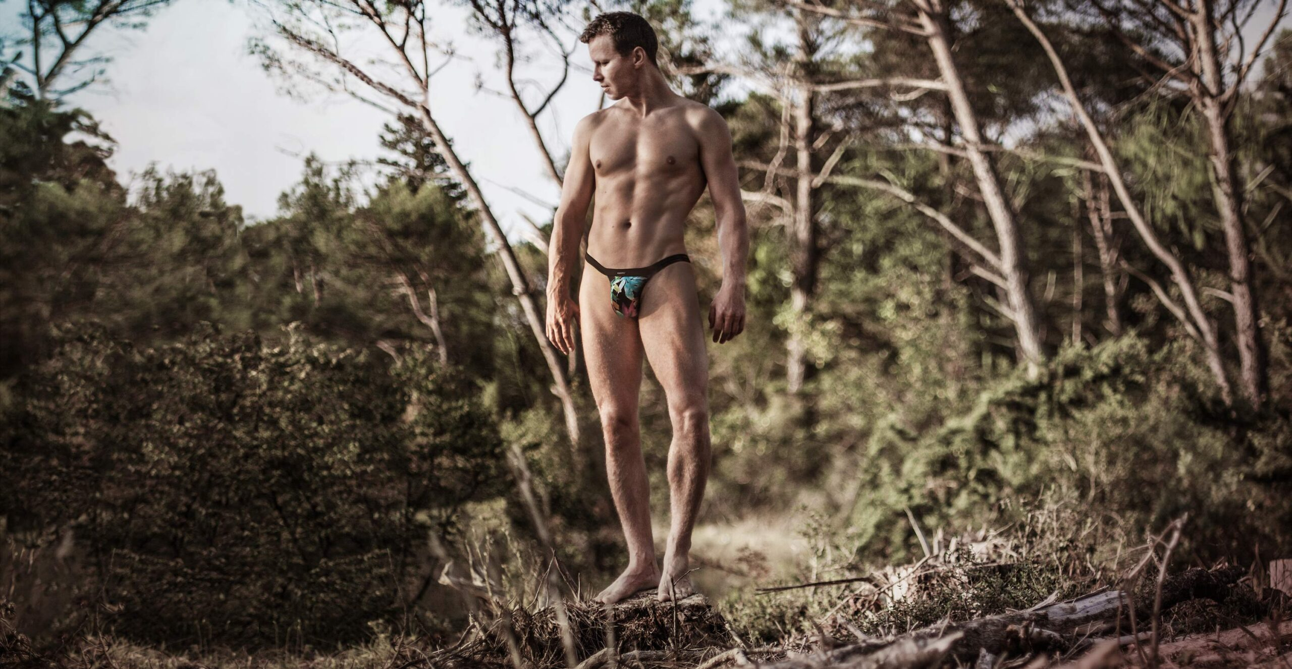 Fetisch Fotografin Panties Man Photos