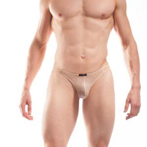 Basic Slip, BEUN Basic, Beach and underwear, badetauglich, Cheeky Slip, Brief, Pants, Shorts, Unterhose, haut, nude, fleisch farben