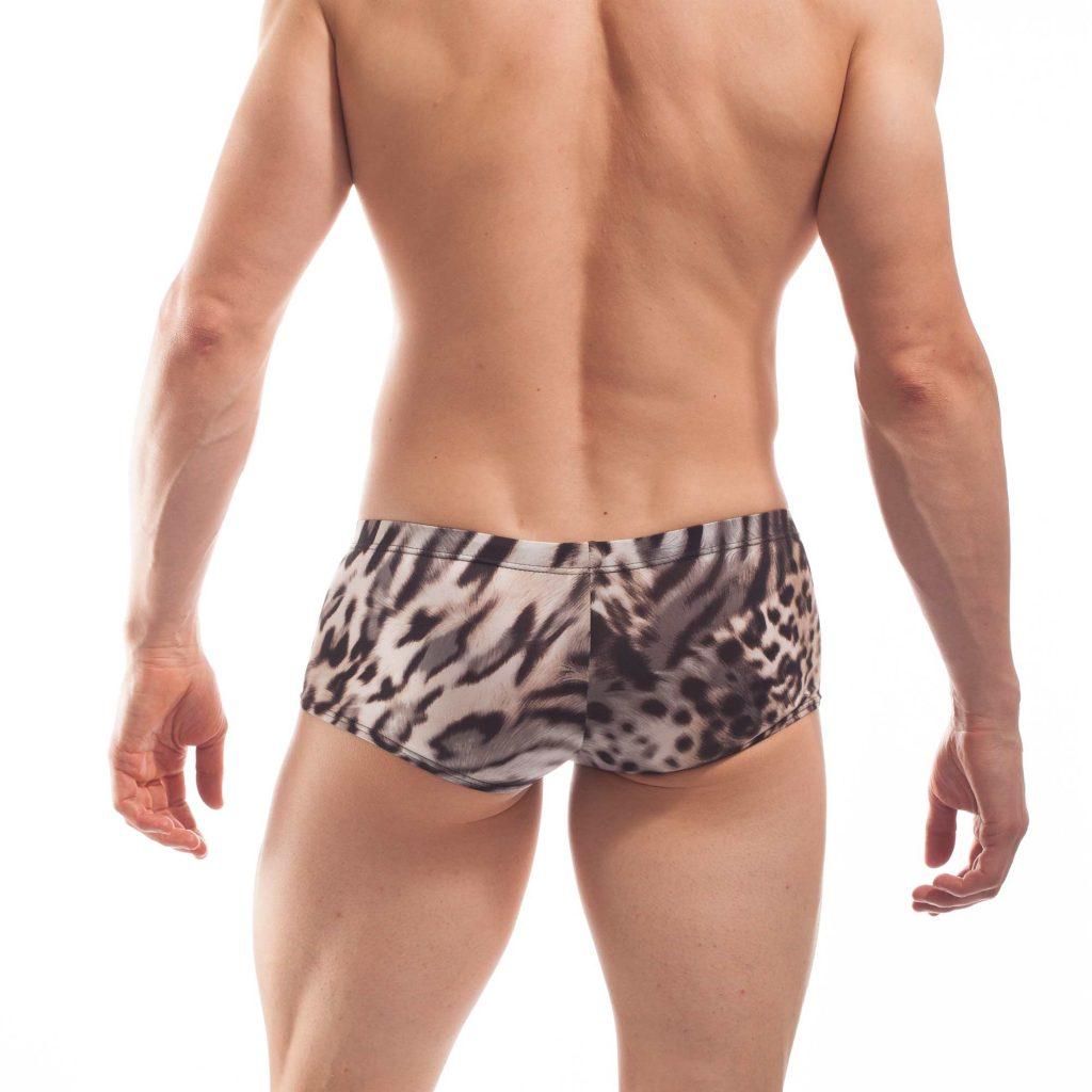Tiger Leopard Pants, Unterhose