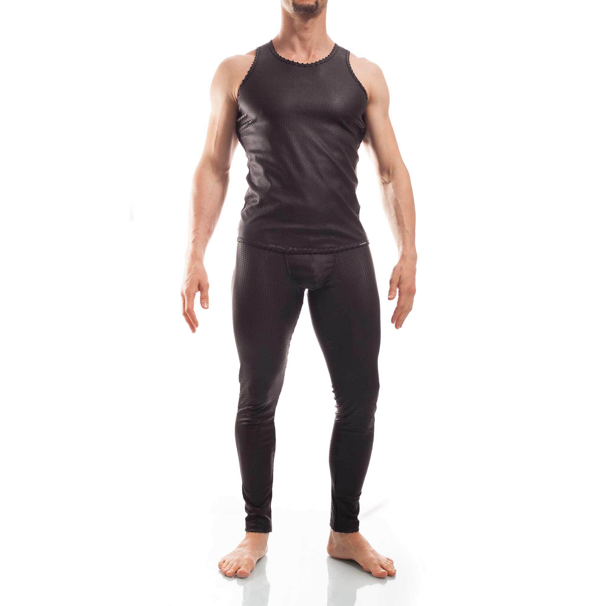 Das perforated leather Tanktop Shirt 349T272 gehört in die Only for ME-Produktion. Das heißt es gibt es nur bei uns und es wird auf Bestellung produziert und kann so auch individuell bearbeitet werden. Größen Erhältlich in den Größen S, M, L, XL Materialzusammensetzung dehnbares…
