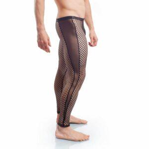 Netzhaut Leggings
