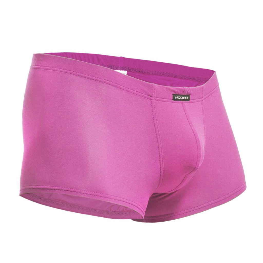 BEUN Basic Pants, Unterhose, Badehose, Boxershorts, Swim trunks, Swim shorts, Beachwear, Underwear for men,lila, candy pink, flida, alt rosa, rose