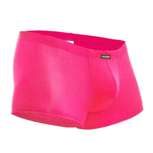 BEUN Basic Pants, Unterhose, Badehose, Boxershorts, Swim trunks, Swim shorts, Beachwear, Underwear for men, neon coral, neon rose, neon pink