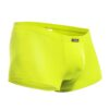 BEUN Basic Pants, Unterhose, Badehose, Boxershorts, Swim trunks, Swim shorts, Beachwear, Underwear for men, neon gelb, neon yellow