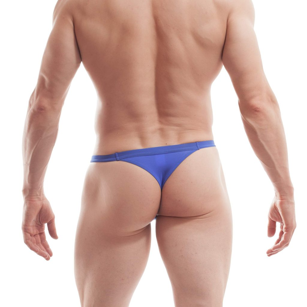 Bade G-String, BEUN Beach and Underwear, Badeslip, Badehose Männer, Badestring, sexy Men underwear,