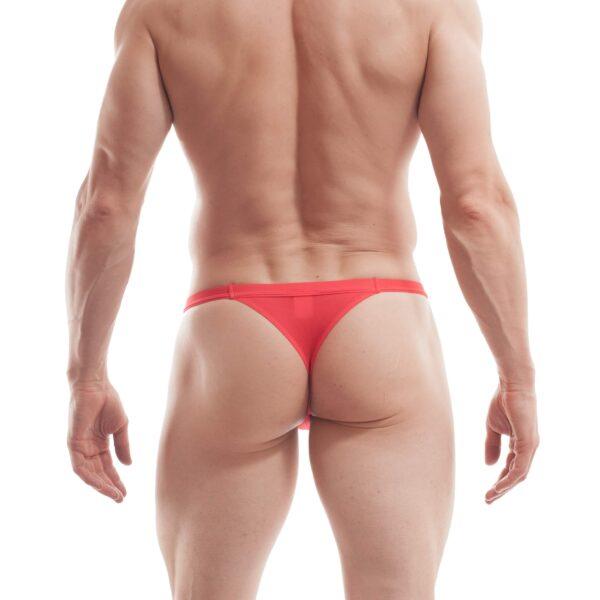 Bade G-String, BEUN Beach and Underwear, Badeslip, Badehose Männer, Badestring, sexy Men underwear,