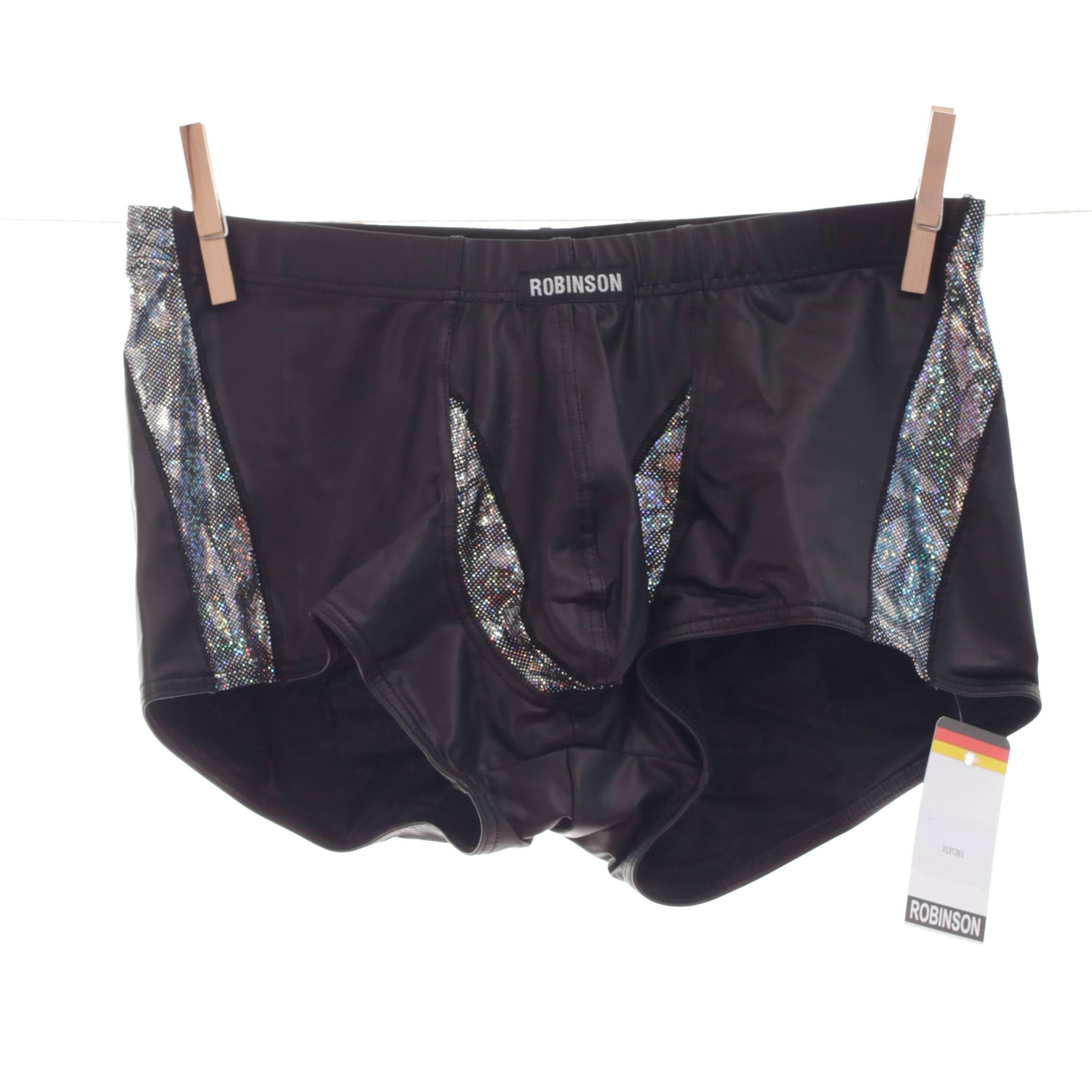 Diese fancy Pants mit Glitzerapplikationen der Marke Robinson ist ein Only for Me Produkt. Das heißt, es gibt diese online nur bei uns – in begrenzter Stückzahl! Also schnell zugreifen. Größen Erhältlich in Größe M Materialzusammensetzung 92% Polyester | 8% Elasthan Besonderheiten Onlyforme-Produkt | figurbetonter Schnitt…