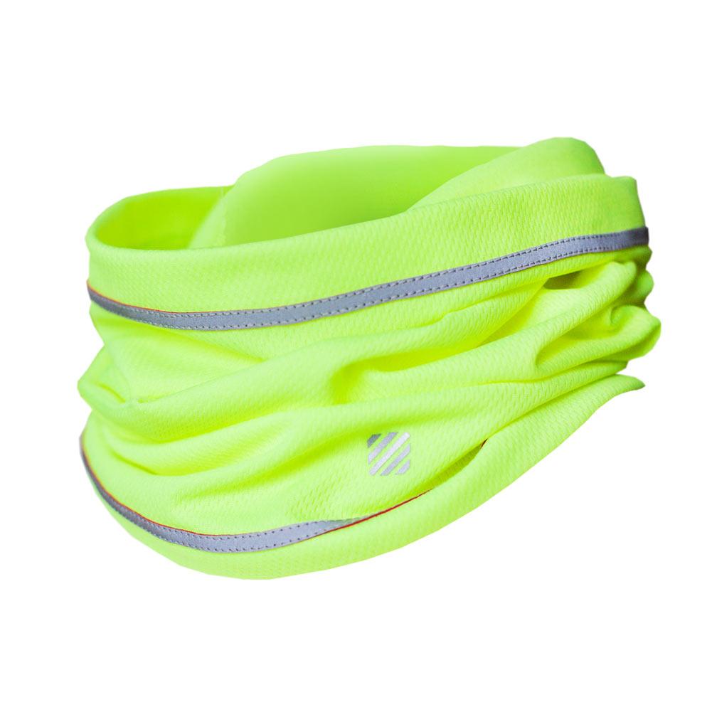 Der Coolmax Mund-Nasen-Maske-Schal Loop-Mask von der Wonneberger Manufaktur ist eine textile Behelfsmaske, kein zertifizierter Mundschutz.  Er schützt nur bedingt vor Ansteckung. Sein eigentlicher Zweck ist es, den Atem des Trägers zu filtern und dadurch seine Umgebung zu schützen. Zudem sieht er…