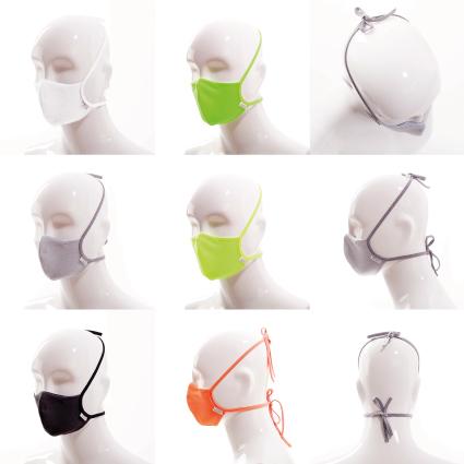 Die Polyester Mund-Nasen Maske CXM4 von der Wonneberger Manufaktur ist eine textile Behelfsmaske, kein zertifizierter Mundschutz.  Sie schützt nur bedingt vor Ansteckung. Ihr eigentlicher Zweck ist es, den Atmen des Trägers zu filtern und dadurch seine Umgebung zu schützen.  Daher muss die…
