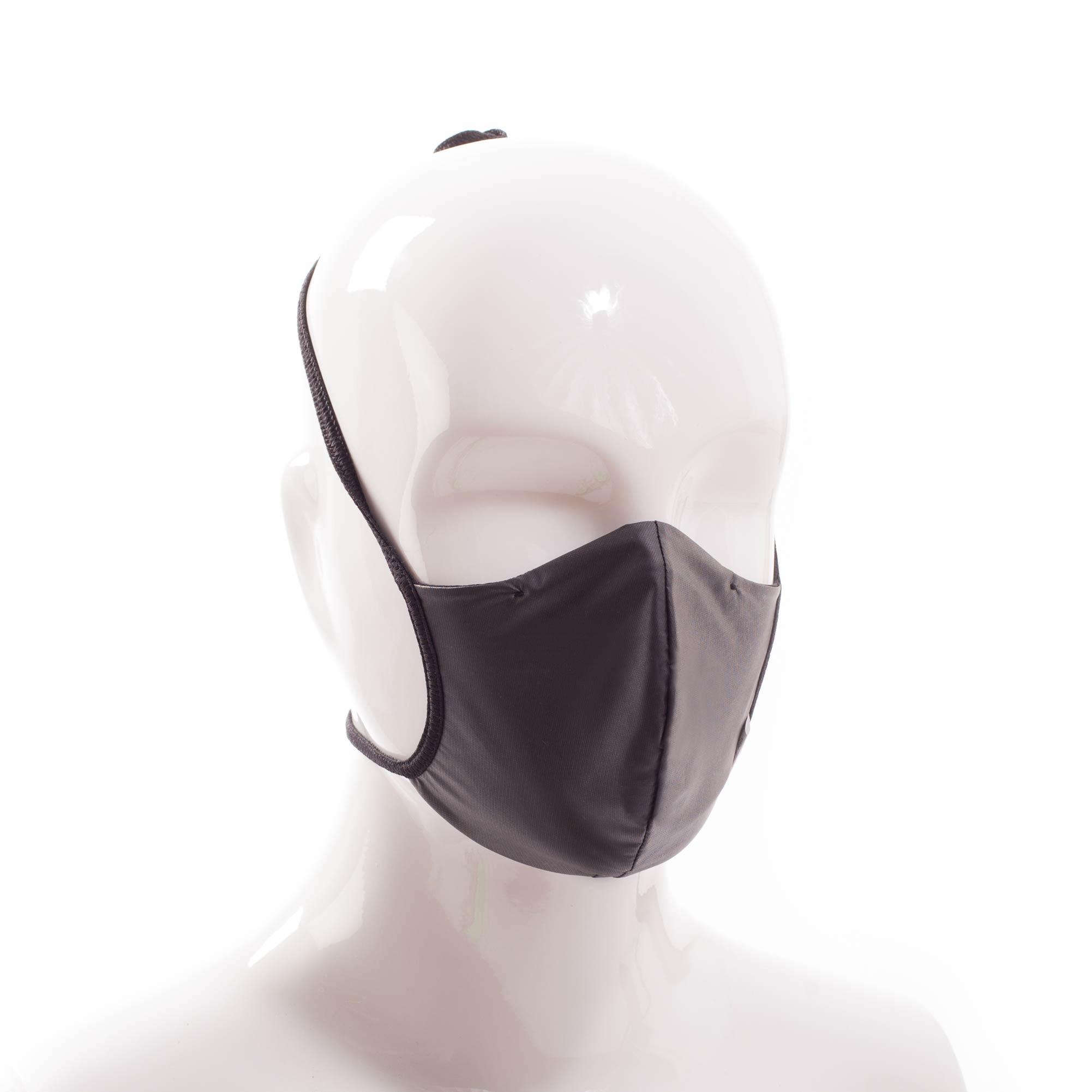 Die Coolmax/Funxtion Mund-Nasen Maske FXM4 von der Wonneberger Manufaktur ist eine hichtech, textile Behelfsmaske, kein zertifizierter Mundschutz.  Sie schützt nur bedingt vor Ansteckung. Ihr eigentlicher Zweck ist es, den Atmen des Trägers zu filtern und dadurch seine Umgebung zu schützen.  Daher muss…